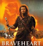 Learn English with Braveheart
