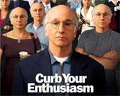 Learn English with Curb Your Enthusiasm
