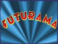 Learn English with Futurama