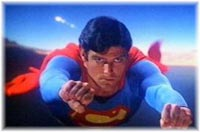 You are the only survivor of the planet Krypton
