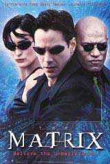 Learn English with The Matrix