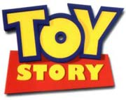Learn English with Toy Story